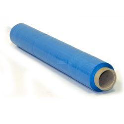 Kézi stretch fólia kék (23 mikron)