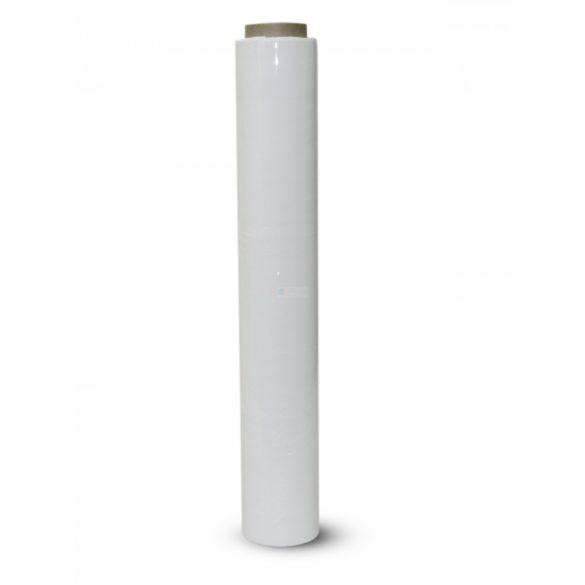 Kézi stretch fólia fehér (23 mikron)
