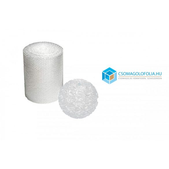 Buborékos fólia 1/100m (extra vastag fólia)