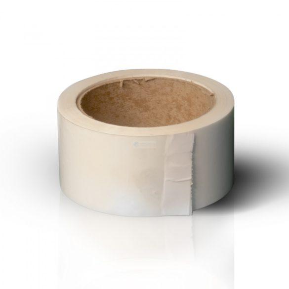 Fehér csomagoló ragasztószalag
