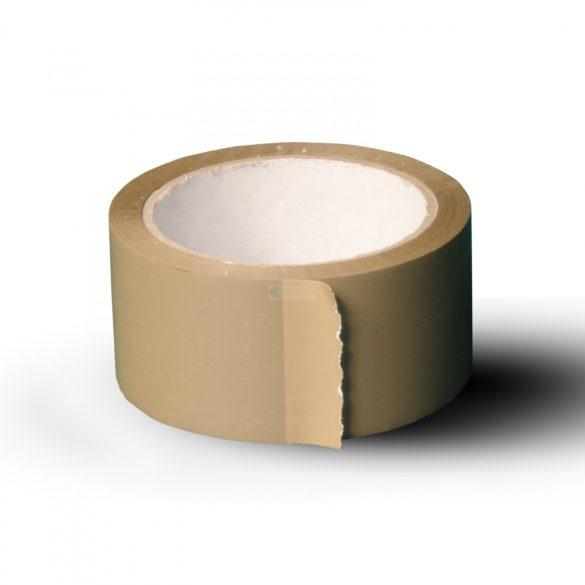 Extra erős barna csomagoló ragasztószalag