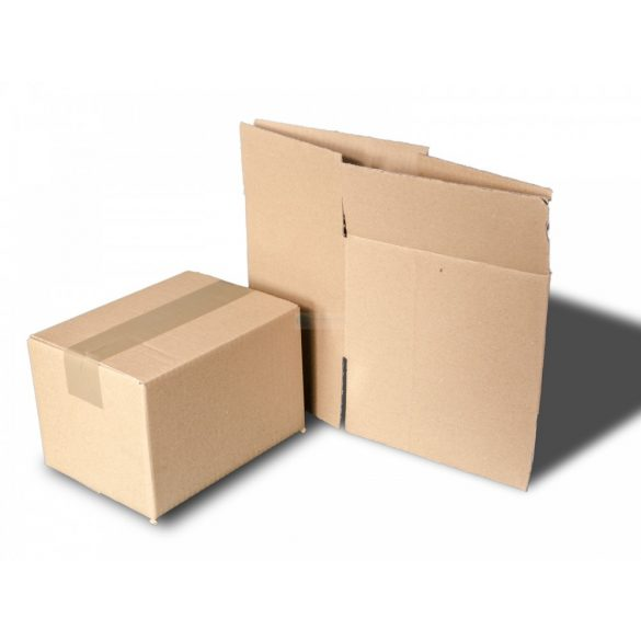 Papírdoboz 400x300x200mm